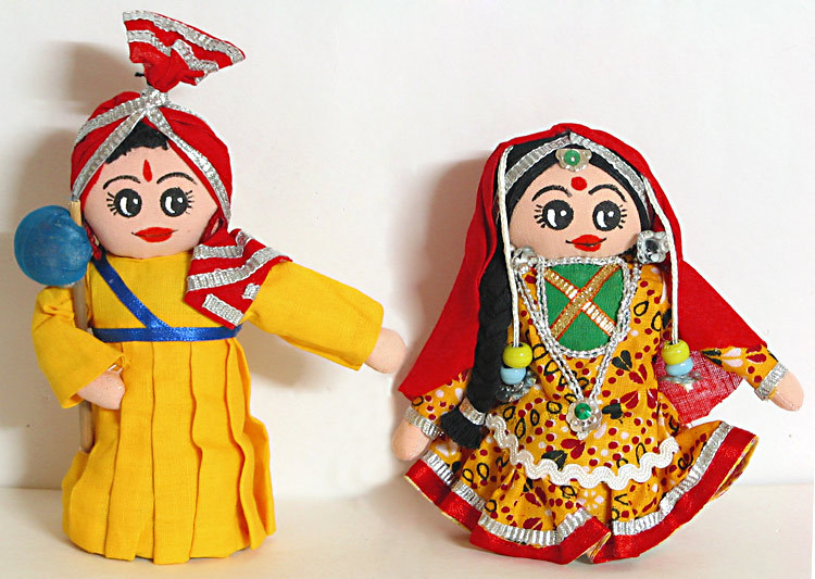 Gujrati Couple1