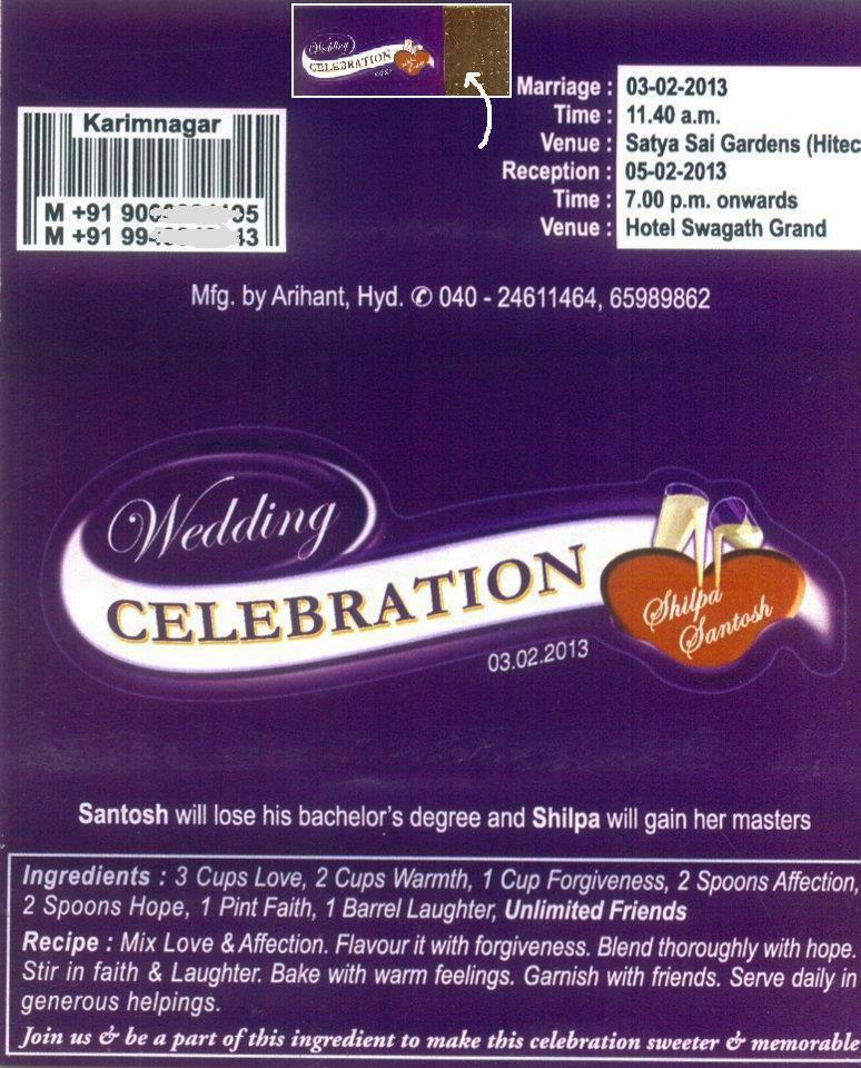 Kerala Hindu Wedding Card Matter In Malayalam English
