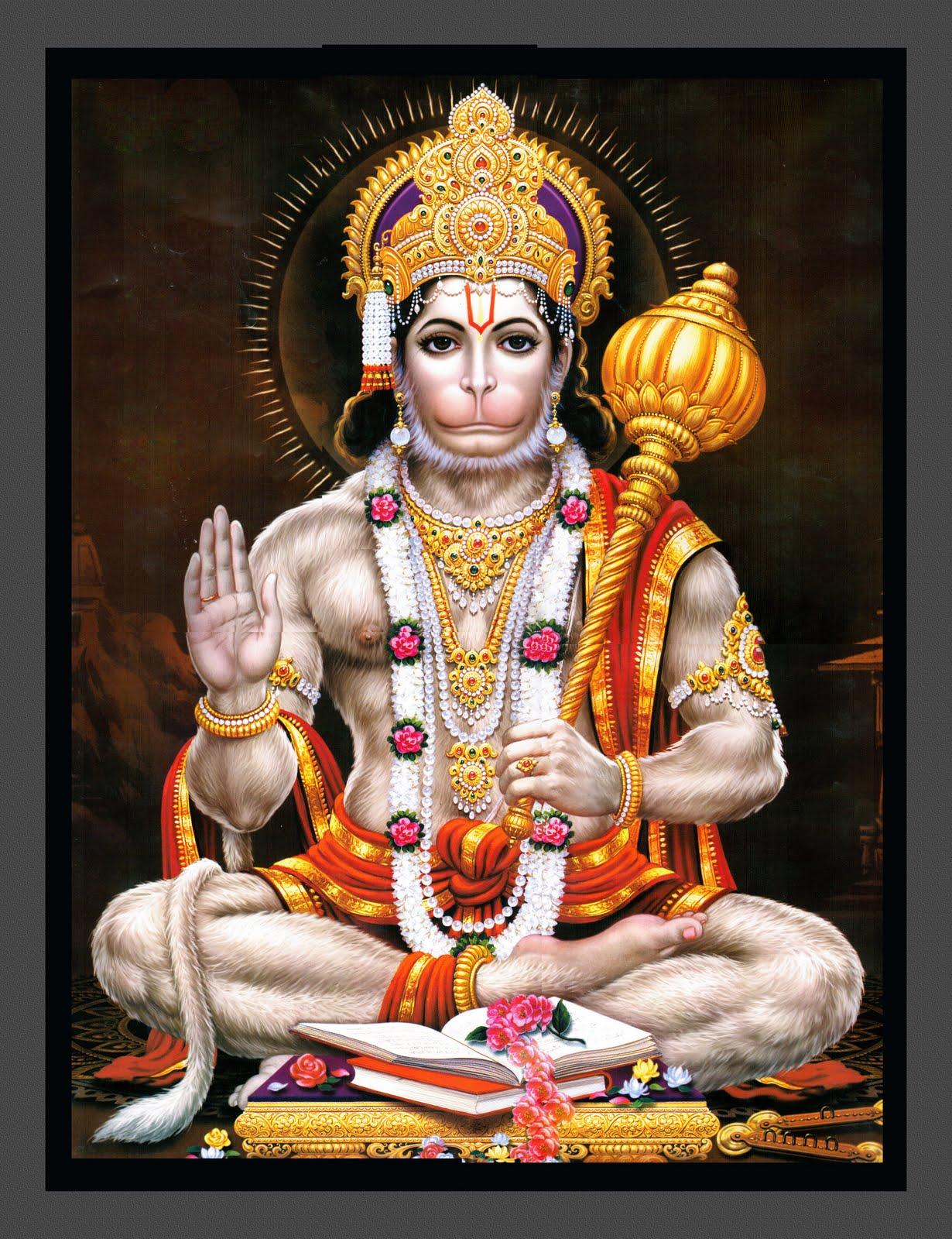hanuman-ji