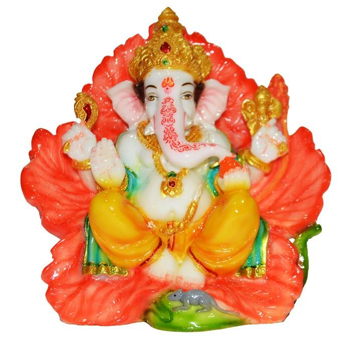 Ganesh Murti Idol